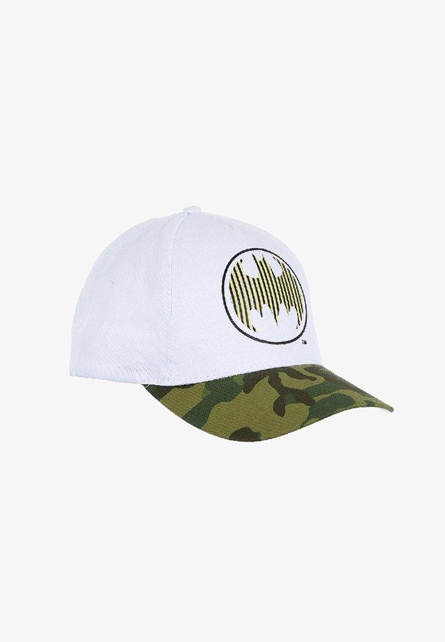 Cap - weiß