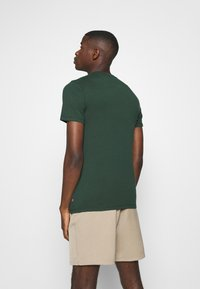 Levi's® - CREWNECK GRAPHIC 2 PACK - Print T-shirt - sycamore/sassafras - 2