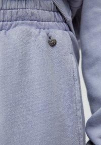 PULL&BEAR - Pantaloni sportivi - grey - 5