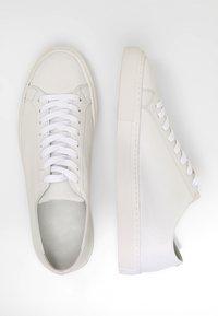 Filippa K - MORGAN - Sneakers basse - white - 1