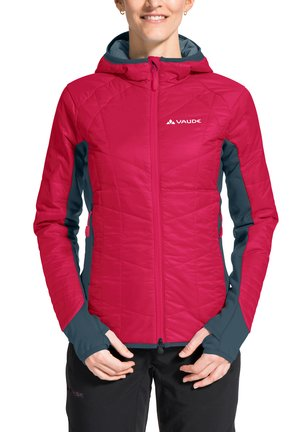 SESVENNA  - Ski jacket - red