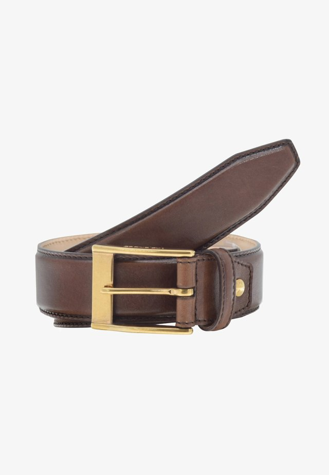 STORY  - Belt - brown