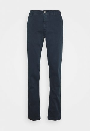 BENNI HYPERFLEX - Trousers - deep blue