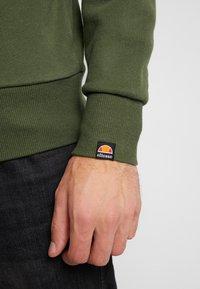 Ellesse - SUCCISO - Sweatshirt - khaki - 3