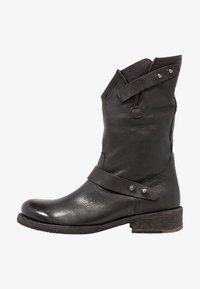 Felmini - VERDY - Cowboystøvler - black - 1