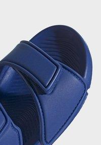 adidas Performance - ALTASWIM - Sandales de randonnée - blue - 4