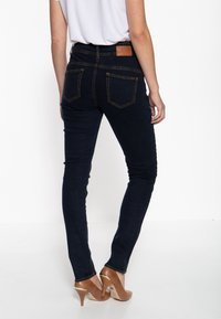 Amor, Trust & Truth - Slim fit jeans - dunkelblau - 1