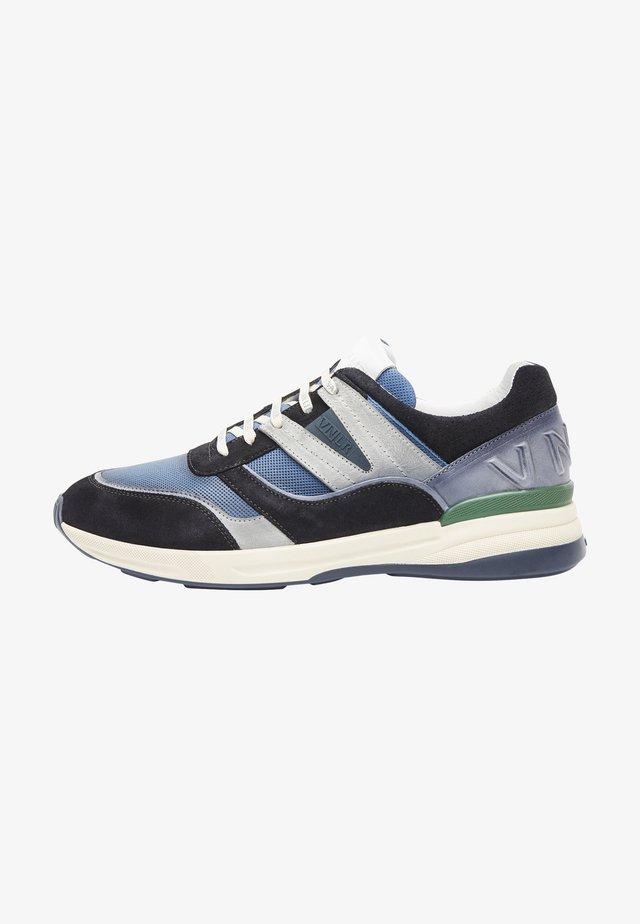 FERRO - Sneakers laag - blau