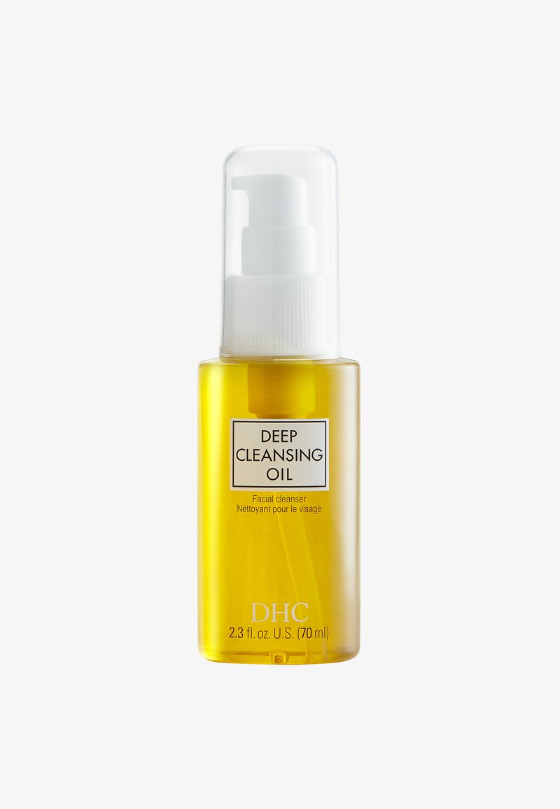 DHC - DEEP CLEANSING OIL SMALL - Gezichtsreiniger - -