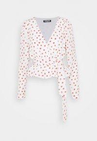 Fashion Union - CADEN - Blouse - white - 0