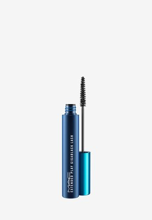EXTENDED PLAY GIGABLACK LASH MASCARA - Tusz do rzęs - intense black