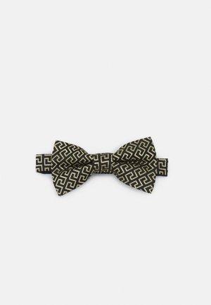 DALE BOWTIE - Bow tie - black