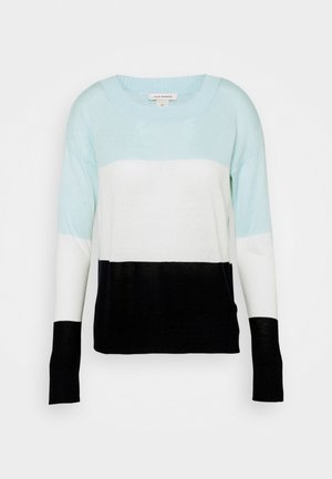 LONG SLEEVE - Maglione - blue