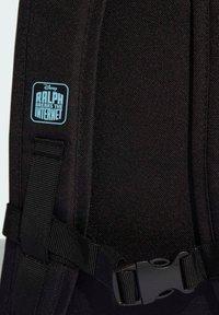 adidas Performance - DISNEY PRINCESSES PRIMEGREEN BACKPACK - Reppu - black - 4