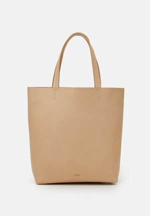 SONA - Shopping bag - raffia