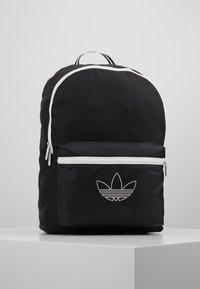 adidas Originals - BACKPACK - Rygsække - black - 0