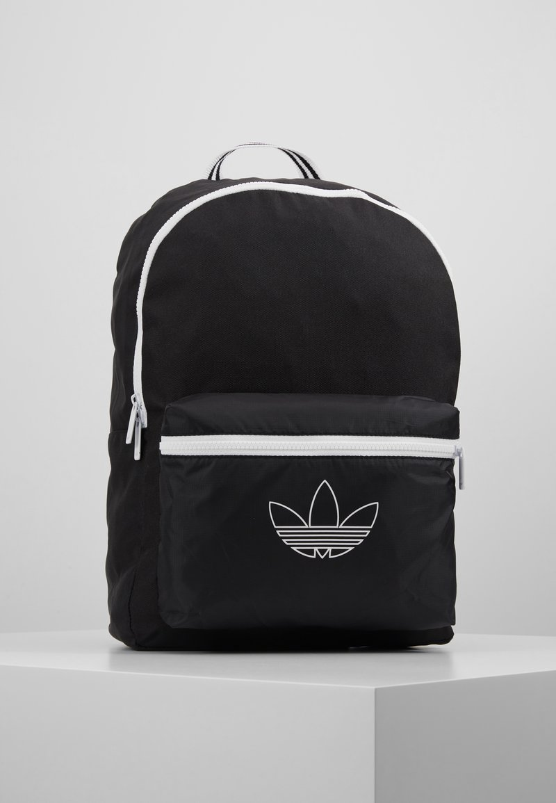 adidas Originals - BACKPACK - Rucksack - black