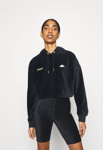 MINDINA - Long sleeved top - black