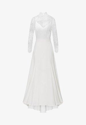 Robe de cocktail - snow white