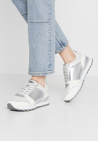 Mariamare - Sneakers - silver - 0