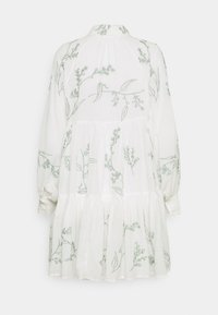 By Malina - ALEXIA DRESS - Shirt dress - white - 1