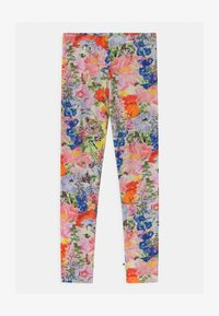 Molo - NIKI - Leggings - Trousers - pink - 0