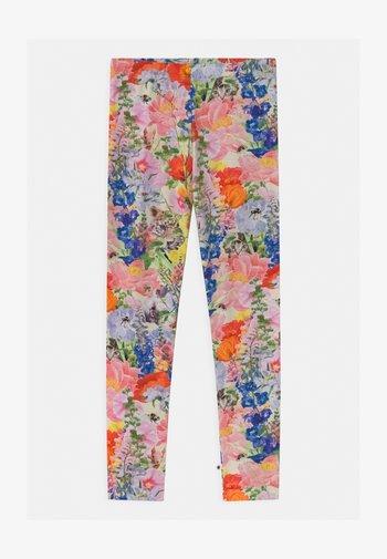 NIKI - Leggings - Trousers - pink