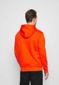 GAP - Hoodie - orange pop - 2