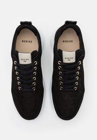 Nubikk - ELVEN TANUKI FRESH - Sneakers basse - black - 3