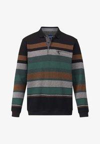 Babista - Sweatshirt - schwarz - 0