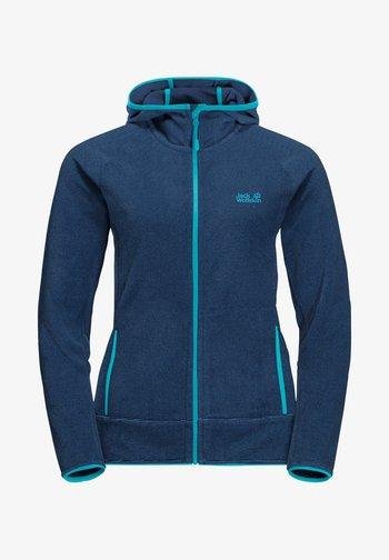 ARCO  - Training jacket - dark indigo stripes