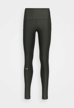HI RISE LEGGING - Leggings - baroque green