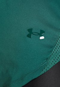 Under Armour - SPORT X BACK TANK - Funkční triko - saxon green - 5