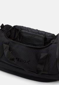 Capezio - ROCK STAR DUFFLE BAG - Sporttasche - black - 5