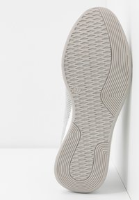 LOVE OUR PLANET by MARCO TOZZI - Sneakers laag - light grey - 6