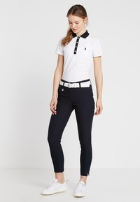 Daily Sports - MAGIC HIGH WATER - Trousers - navy - 1