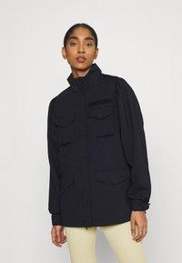 Nike Sportswear - Light jacket - black - 0