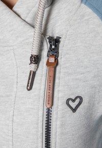 alife & kickin - Zip-up hoodie - grey - 4