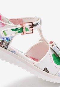 Next - BAKER BY TED BAKER - Sandals - white - 4