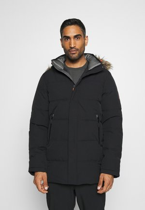 BIXBY - Parka - black