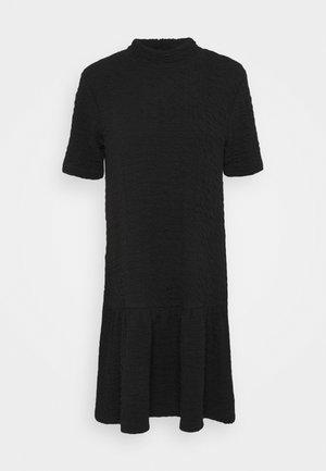 BYSYNNA DRESS - Denní šaty - black