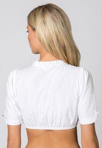 Stockerpoint - Blouse - white - 1