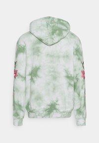 YOURTURN - UNISEX - Hoodie - green - 1
