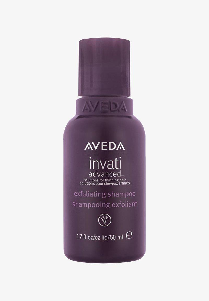 Aveda - INVATI ADVANCED™ EXFOLIATING SHAMPOO - Shampoo - -