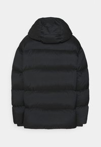adidas Originals - WINTER LOOSE JACKET - Down jacket - black - 6