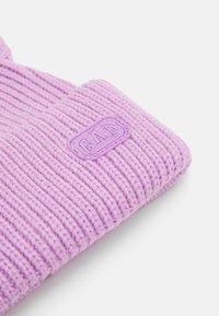 GAP - CAT HAT - Čepice - purple rose - 2