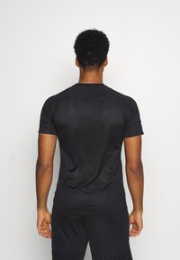 Nike Performance - ACADEMY 21 - Camiseta estampada - black - 2