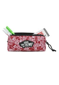 Vans - Pencil case - white-chili pepper - 3
