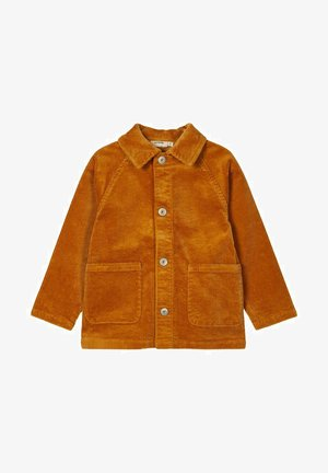 CORD - Shirt - cathay spice