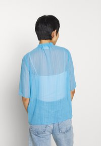 Another-Label - PYRAMIDES - Blouse - azure blue - 2